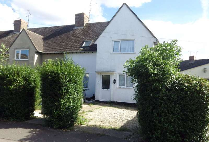 3 Bedrooms Semi Detached House for sale in Brooke Road