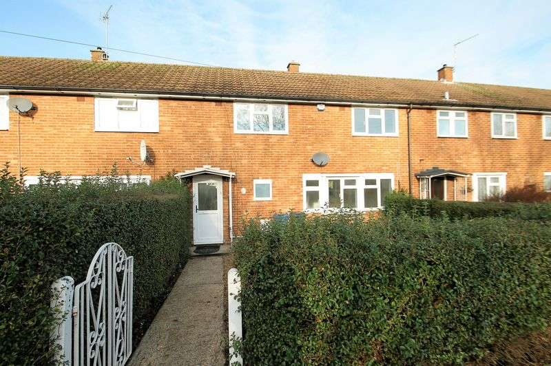 3 Bedrooms Terraced House for sale in Dabbs Hill Lane, Northolt