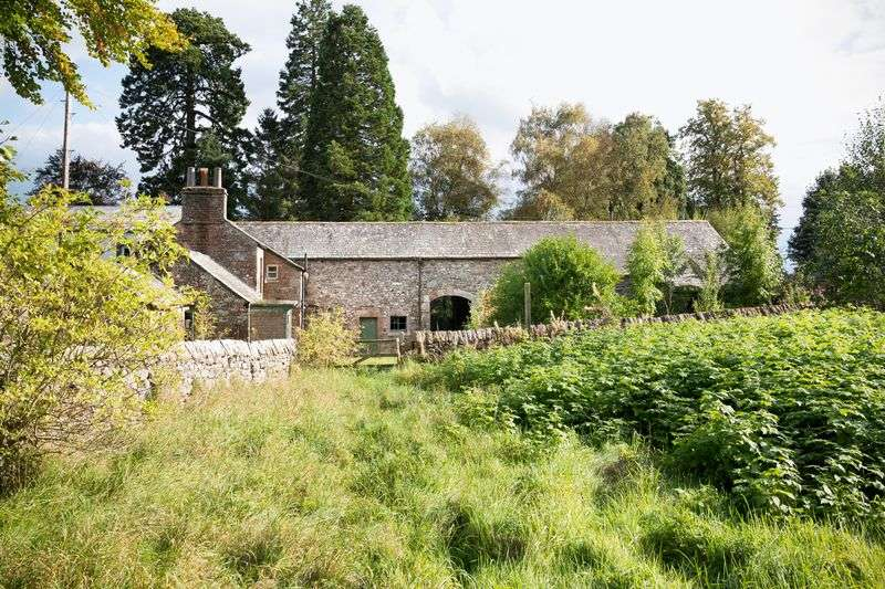3 Bedrooms House for sale in Newton Reigny Cottage and Barns, Newton Reigny, Penrith