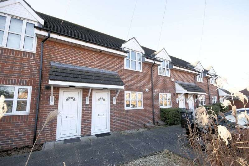 3 Bedrooms House for sale in Friary Close, Alverstoke, Gosport