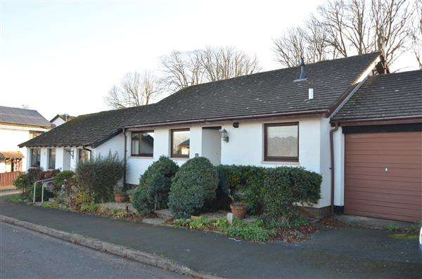 2 Bedrooms Bungalow for sale in Linden Road, Dawlish