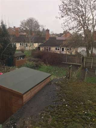 2 Bedrooms Flat for sale in Woodington Road Falcon Lodge Sutton Coldfield B75