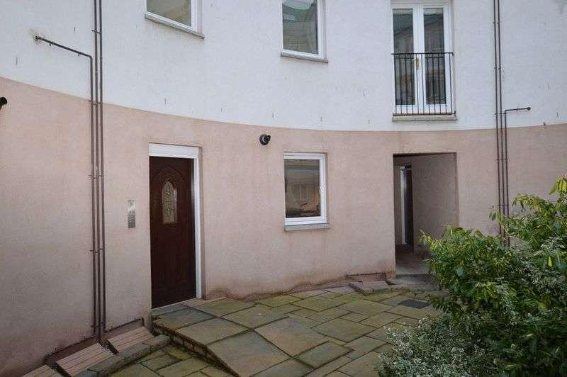 1 Bedroom Flat for sale in The Old Corn Exchange, Sandgate, Berwick-upon-Tweed