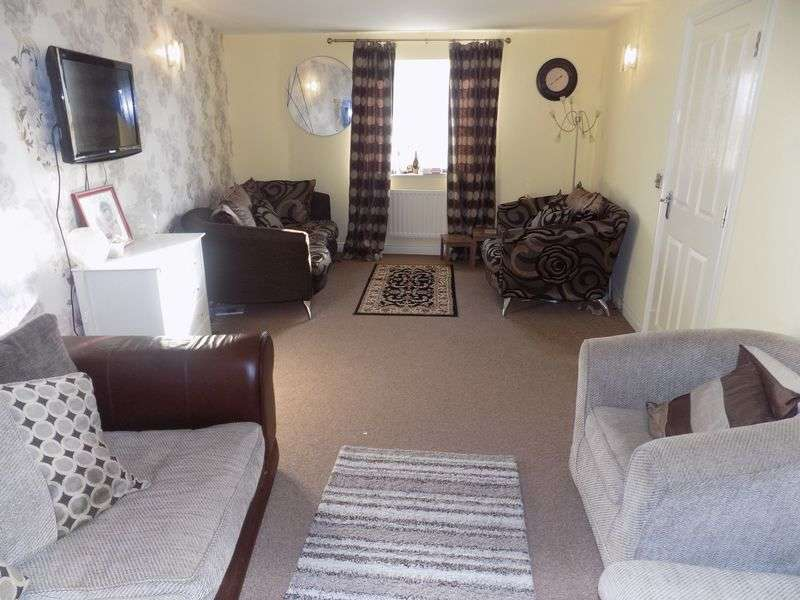 3 Bedrooms Terraced House for sale in Millgrove Street, Redhouse
