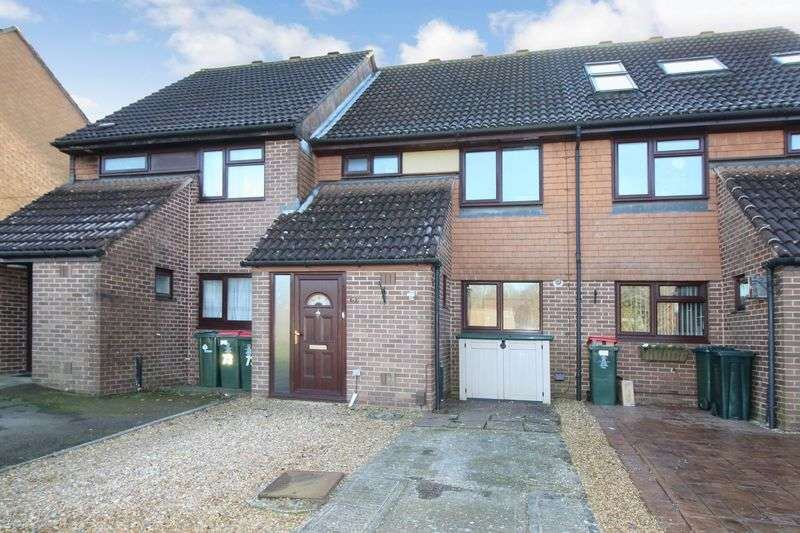 3 Bedrooms Terraced House for sale in Ifield West, Crawley