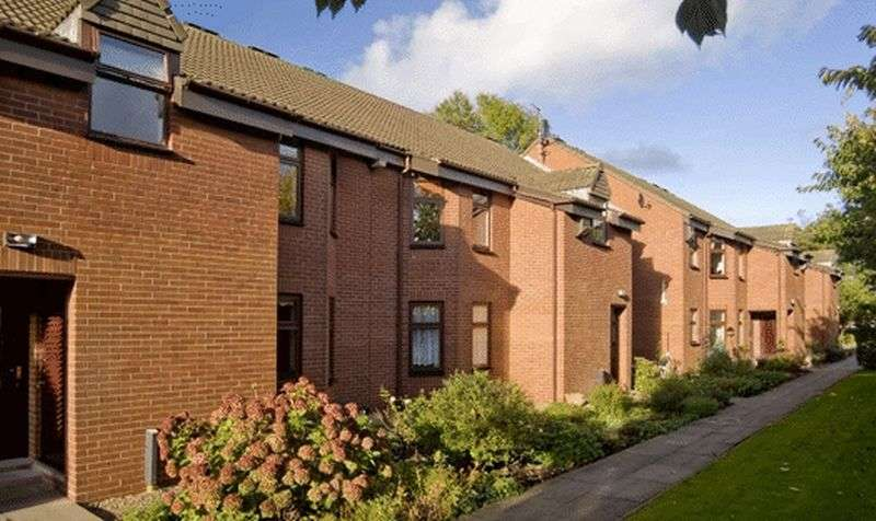 2 Bedrooms Retirement Property for sale in Catherine Cookson Court, South Shields, NE33 3EE