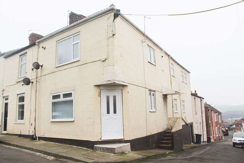 4 Bedrooms Terraced House for sale in Wilson Street, Brotton