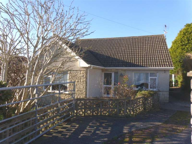 4 Bedrooms Bungalow for sale in Ashgrove, Porthcawl