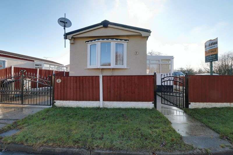 1 Bedroom Property for sale in Ashfield Park, Scunthorpe