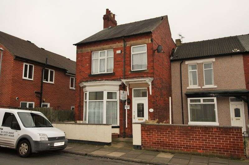 3 Bedrooms House for sale in Bowman Street, Darlington