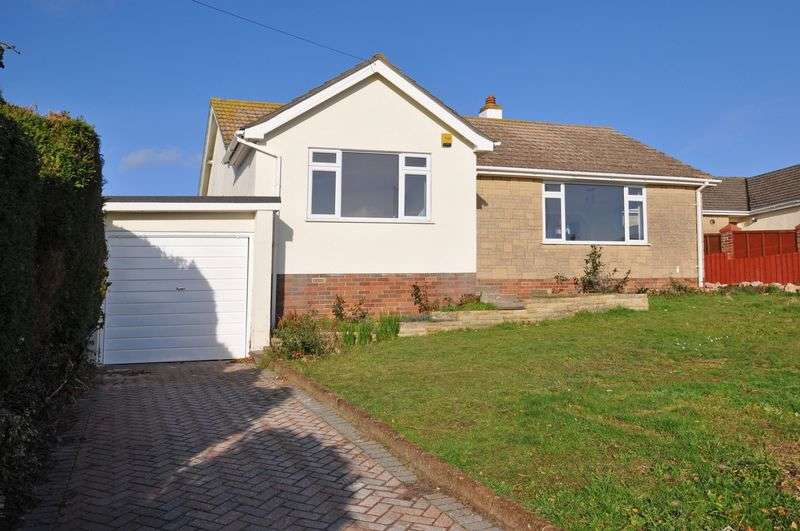3 Bedrooms Detached Bungalow for sale in Teignmouth