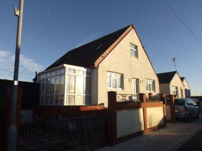 5 Bedrooms Bungalow for sale in Jaywick, Clacton-On-Sea, Essex