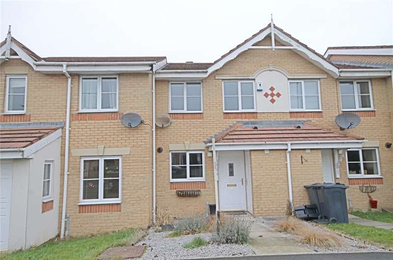 2 Bedrooms Terraced House for sale in Chestnut Drive, Darlington, DL1