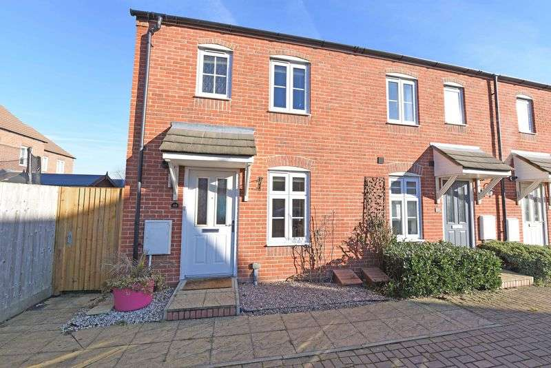2 Bedrooms House for sale in Beckett Gardens, Bramley