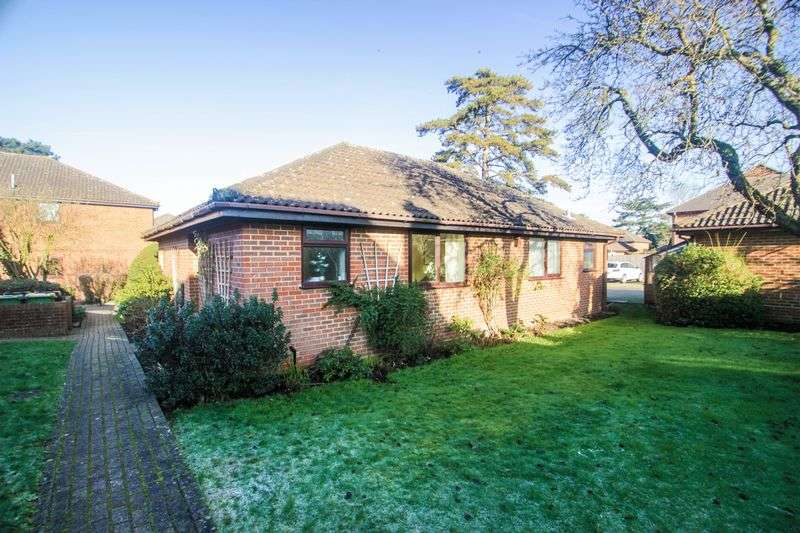 1 Bedroom Retirement Property for sale in Ashtead