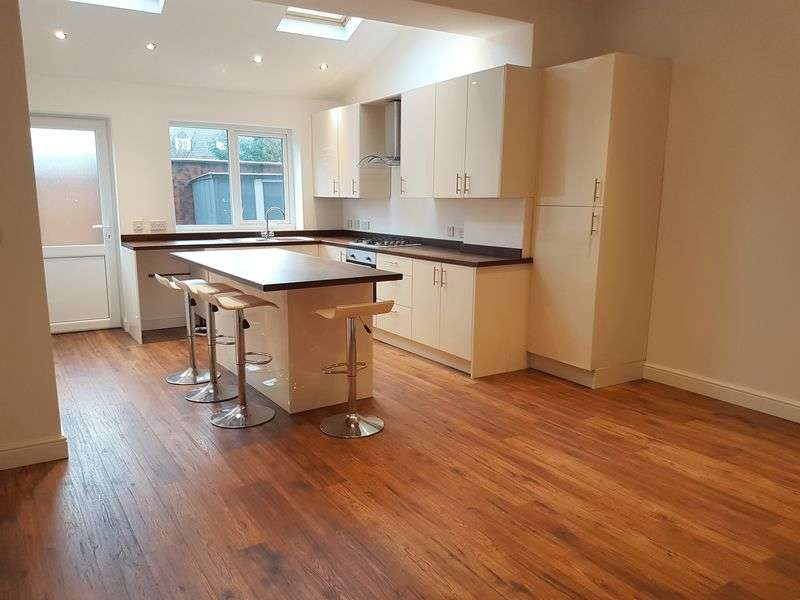 3 Bedrooms Terraced House for sale in Wood Street, Bury - Popular Location