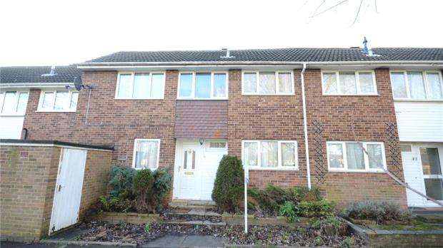 4 Bedrooms Terraced House for sale in Bishopdale, Bracknell, Berkshire