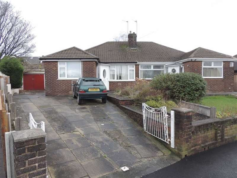 3 Bedrooms Property for sale in Kelson Avenue, ASHTON-UNDER-LYNE, Ashton-Under-Lyne