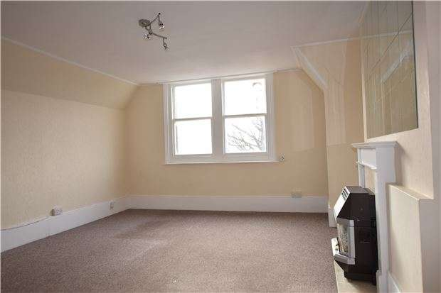 3 Bedrooms Flat for sale in Devonshire Place, EASTBOURNE