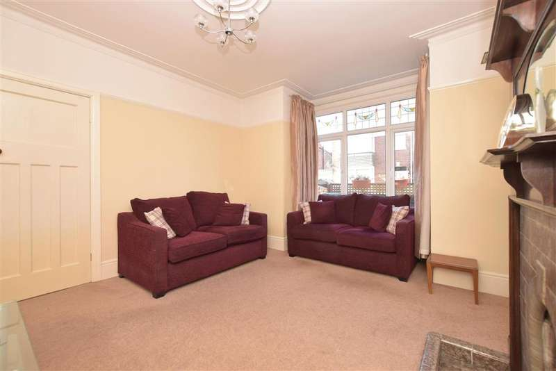 3 Bedrooms Terraced House for sale in Telford Road, Portsmouth, Hampshire