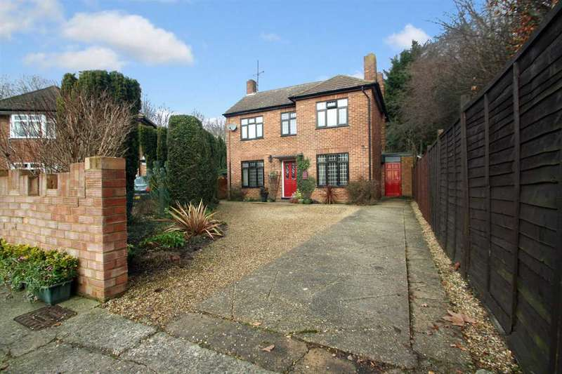 3 Bedrooms Detached House for sale in Ely Road, Ipswich
