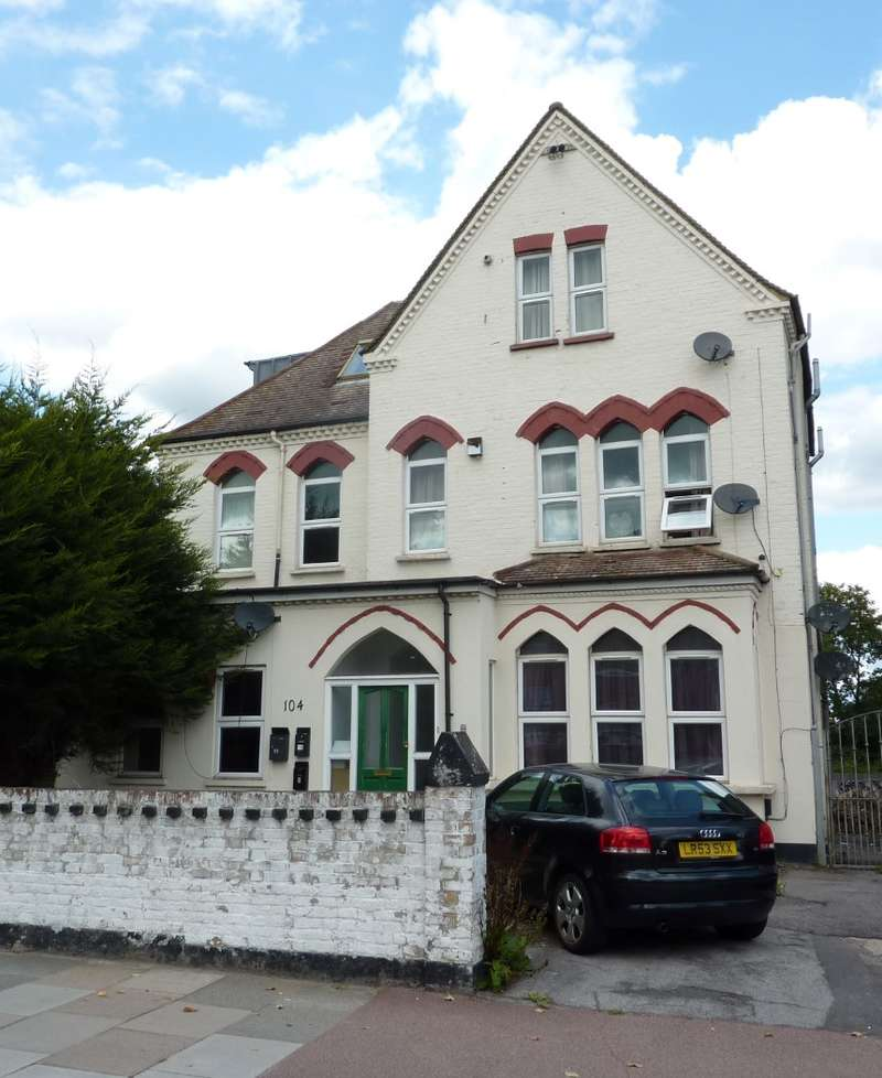 1 Bedroom Maisonette Flat for sale in Flat 5, Southwood Road, New Eltham, London, SE9 3QS