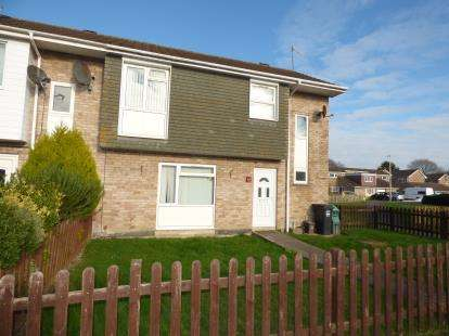 4 Bedrooms Semi Detached House for sale in Dunster Crescent, Weston-super-Mare