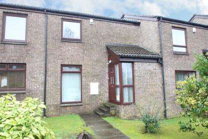 2 Bedrooms Terraced House for sale in Ferndale Court, Summerston, Glasgow