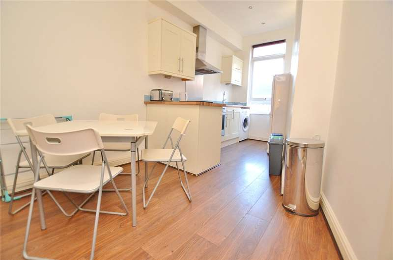 2 Bedrooms Apartment Flat for sale in Exchange Buildings, St. Albans Road, Barnet, EN5