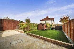 6 Bedrooms Semi Detached House for sale in Duke Of Edinburgh Road, Sutton, Surrey