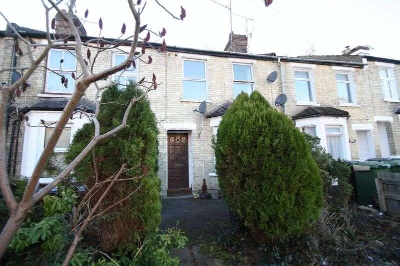 1 Bedroom Flat for sale in Glenview Gardens, Hemel Hempstead
