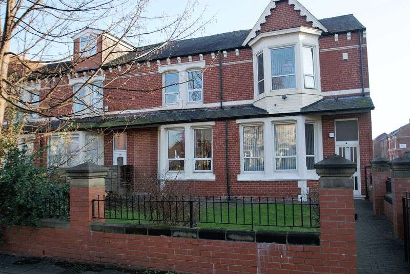 13 Bedrooms Terraced House for sale in Woodlands Road, Middlesbrough