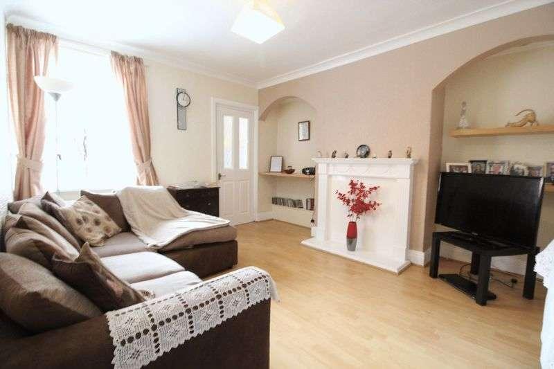 2 Bedrooms Flat for sale in Whickham Road, Hebburn