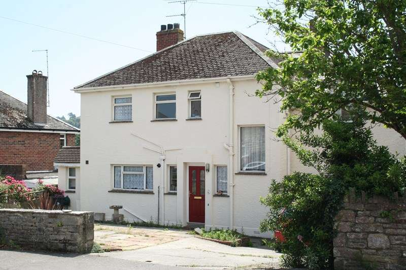 3 Bedrooms Detached House for sale in Rabling Road, Swanage