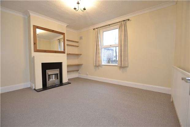 2 Bedrooms Semi Detached House for sale in Southmead Road, Bristol, BS10 5EN