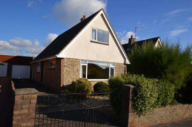3 Bedrooms Detached House for sale in Pound Lane, Exmouth, Devon
