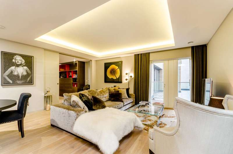 2 Bedrooms Flat for sale in Farm Lane, West Brompton, SW6