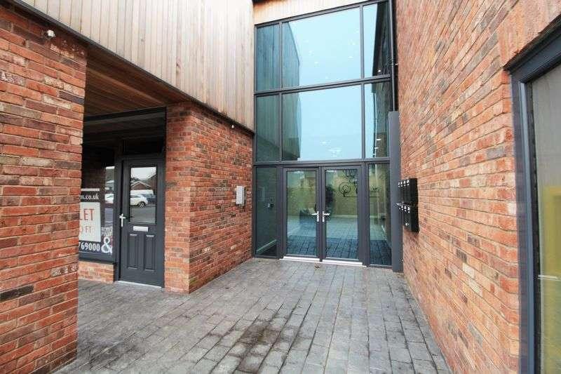 Property for sale in Church Road, Tarleton, Preston