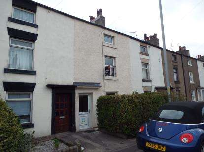 4 Bedrooms Terraced House for sale in Main Road, Galgate, Lancaster, Lancashire, LA2