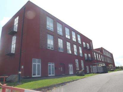 3 Bedrooms Flat for sale in Tobacco Wharf, 51 Commercial Road, Liverpool, Merseyside, L5