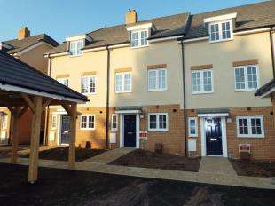 3 Bedrooms House for sale in Littlebourne Road, Canterbury, Kent