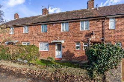3 Bedrooms Terraced House for sale in Dallington Road, Northampton, Northamptonshire