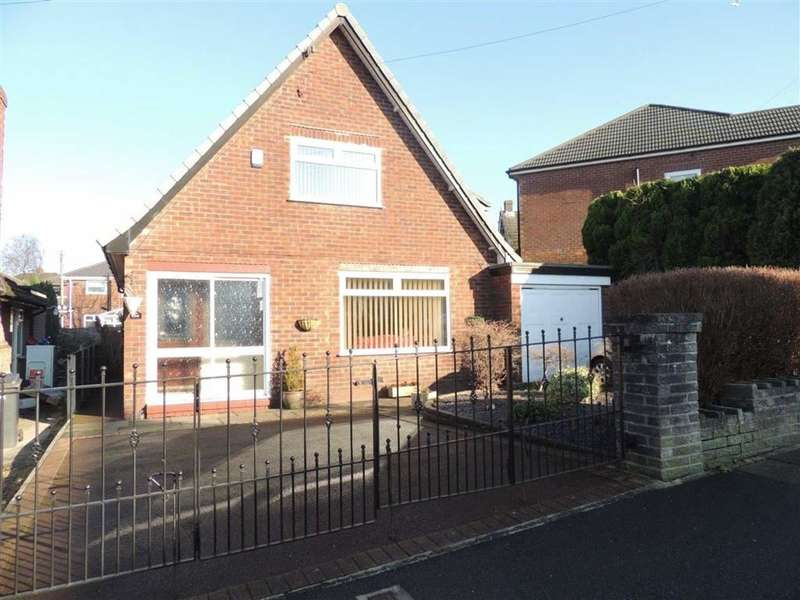 3 Bedrooms Property for sale in Millbrook Avenue, Denton, Manchester