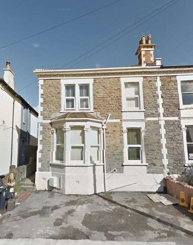 7 Bedrooms Semi Detached House for rent in Belmont Road, St. Andrews, Bristol
