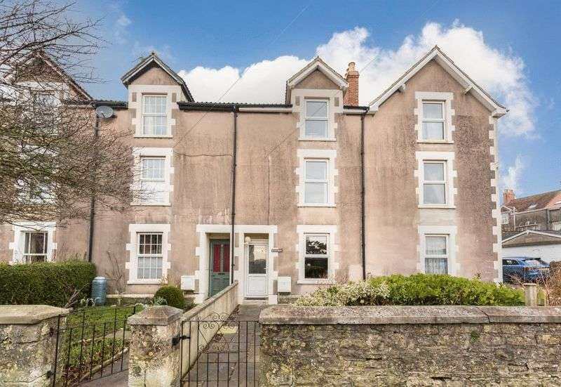 3 Bedrooms Terraced House for sale in Whitewell Road, Frome