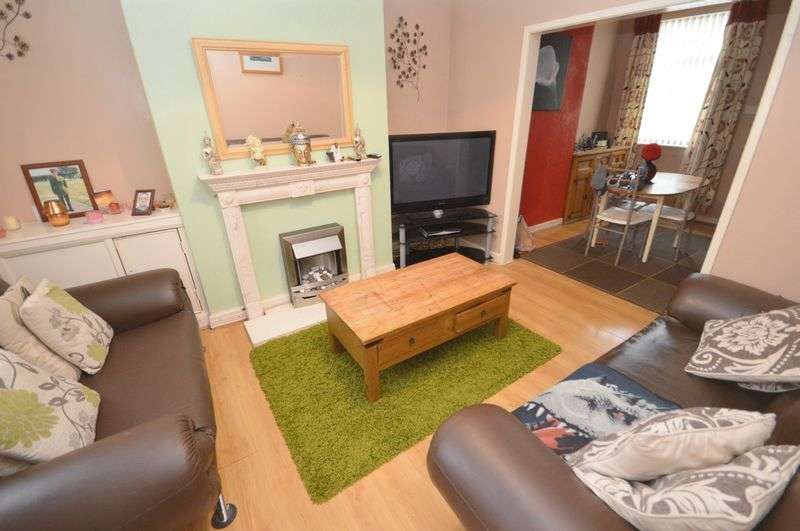 2 Bedrooms Terraced House for sale in Cooper Street, Widnes