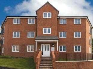 2 Bedrooms Apartment Flat for sale in East Street, Chesterfield