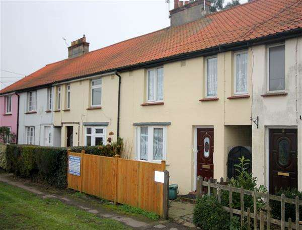 3 Bedrooms House for sale in Thorpe Road, Weeley
