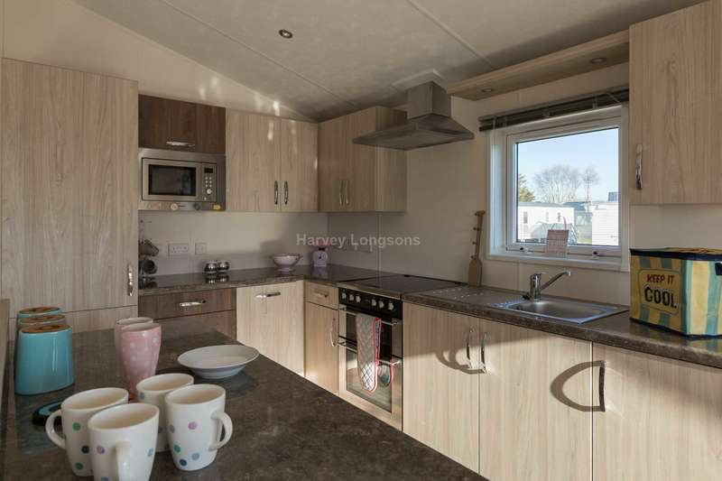 3 Bedrooms Lodge Character Property for sale in Rye, East Sussex