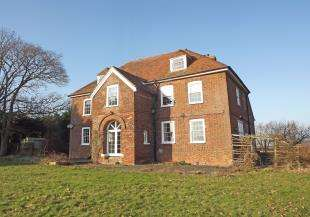 6 Bedrooms Detached House for sale in Chattenden Farm, Lodge Hill Lane, Chattenden, Kent